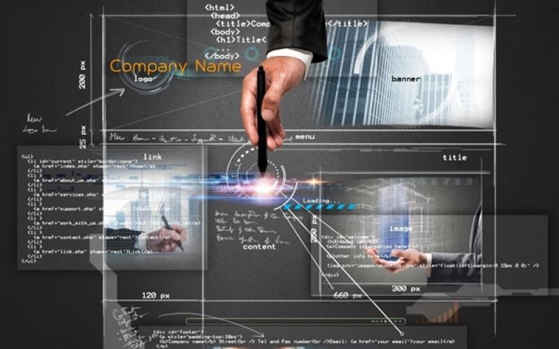網站建置流程
