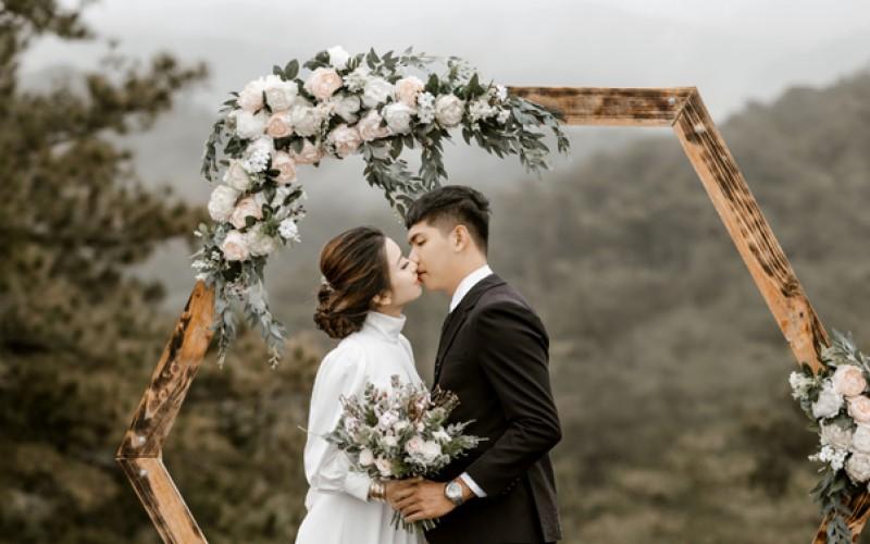 婚紗婚攝行銷