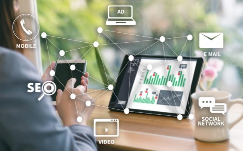 2022數位行銷趨勢